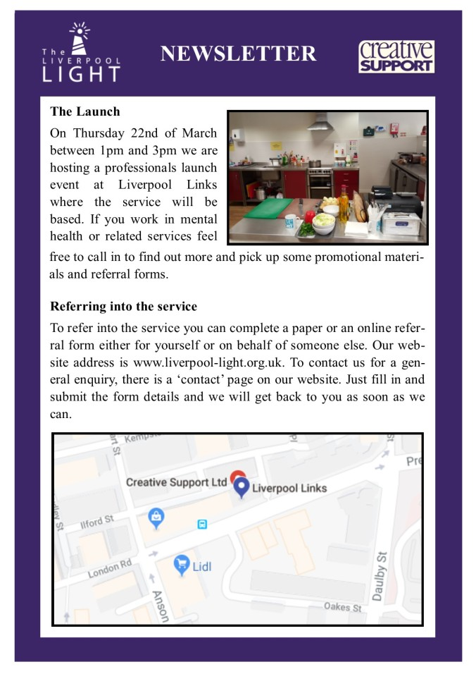 LL newsletter launch 2